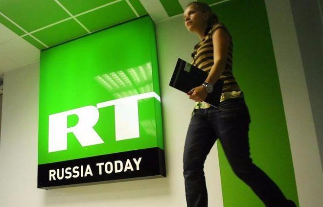 Russia Today и Sputnik не смогут размещать рекламу в Twitter