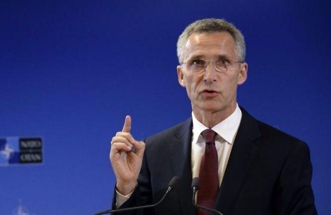 Генсек НАТО рассказал, кому мешает украинский кризис