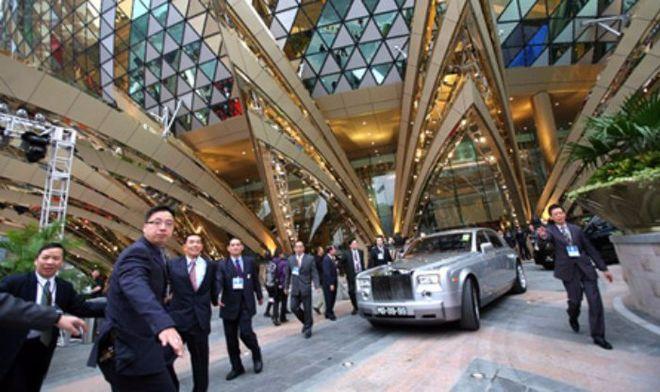 Азия переплюнула США по количеству долларовых миллиардеров