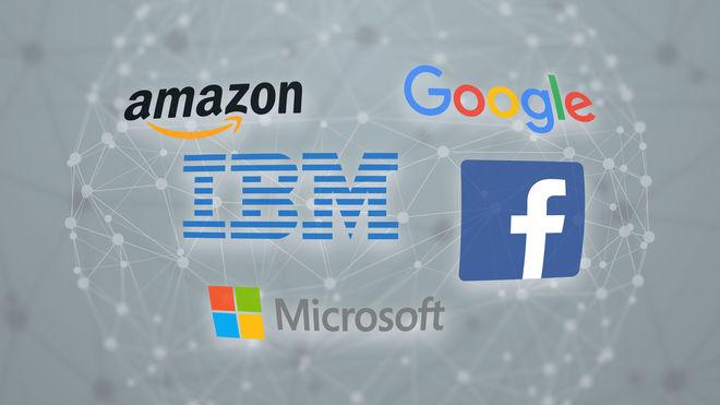 Amazon, Microsoft и Alphabet рассказали, сколько заработали денег