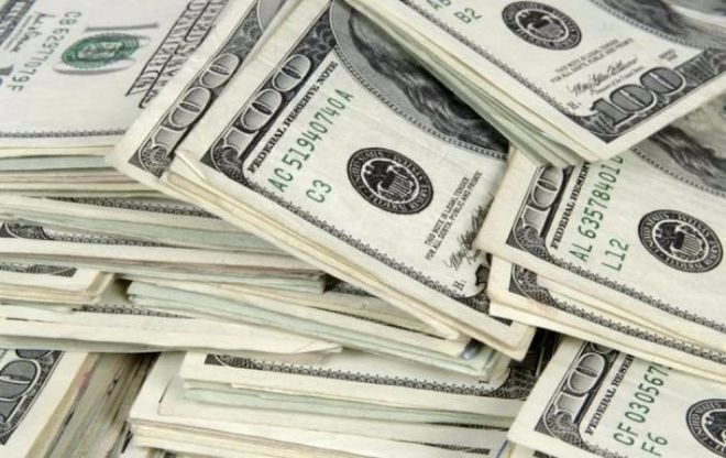 Госдолг Украины вырос почти на полмиллиарда долларов