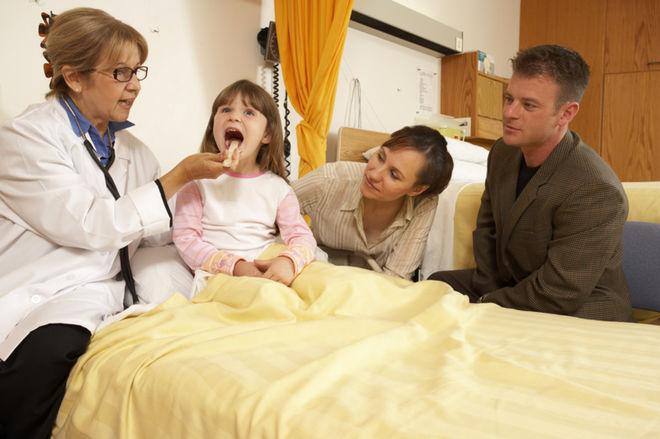 Как выбрать семейного врача в Украине