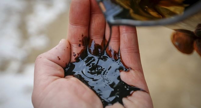 Стоимость нефти бьет рекорды