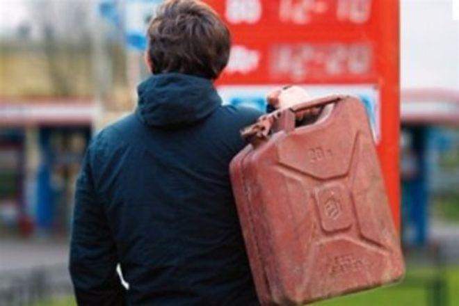 Украине грозит дефицит бензина: цены будут расти и дальше