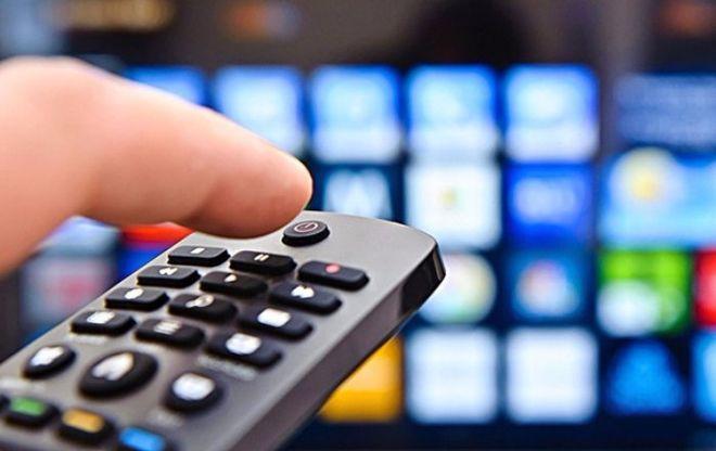 Россия разорвала сотрудничество с Украиной в области ТВ