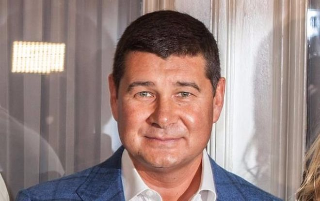 Беглый Онищенко оформляет немецкое гражданство