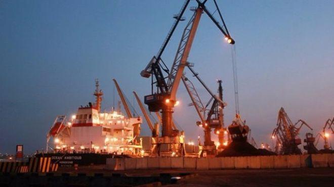 Украина вдвое увеличила импорт угля
