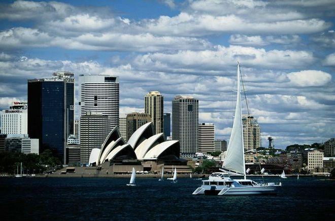 В Австралии появится первое почетное консульство в Сиднее