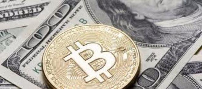 Сделки по биткоину достигли рекордного уровня