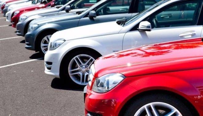 Осенью вгосударстве Украина произвели практически тысячу авто