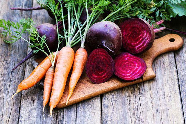 И борщ теперь не сваришь: фермеры не хотят сажать морковь и свеклу, те постоянно дорожают