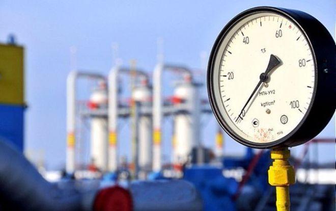 Транзит российского газа через Украину достиг рекордного уровня