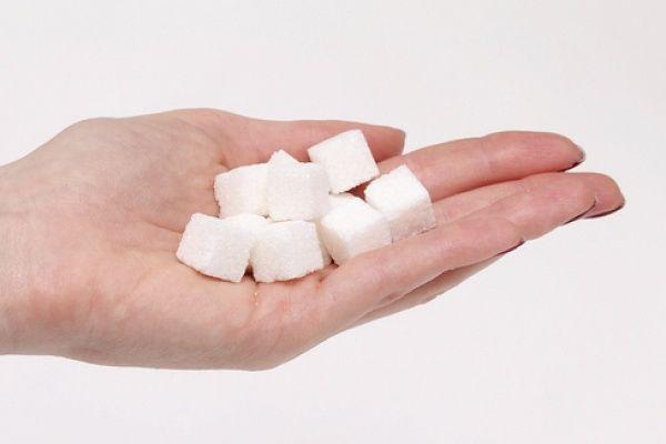 Украина вдвое увеличила экспорт сахара