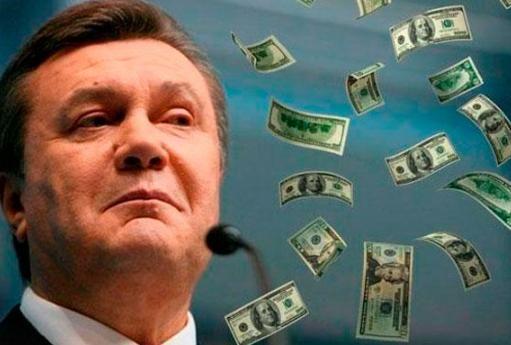 Если Россия продаст долг Януковича, тогда Украина согласится выплачивать его покупателю
