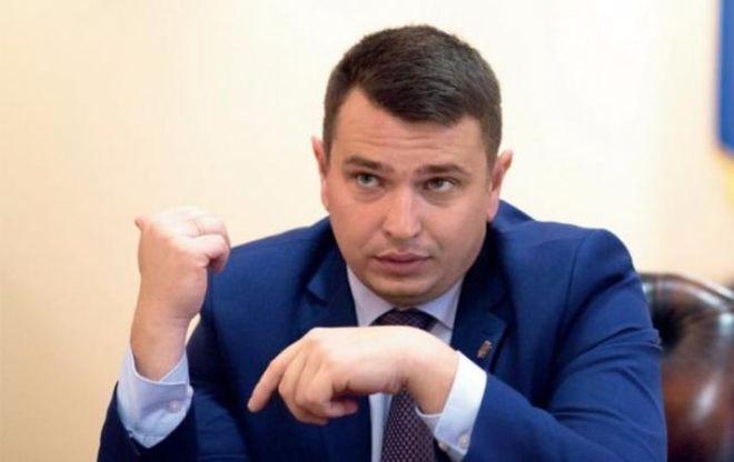 У Луценко открыли уголовное дело против главы НАБУ, - СМИ