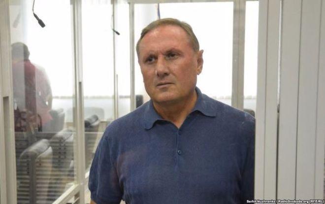 У родственников Ефремова нашли миллионы на швейцарских счетах