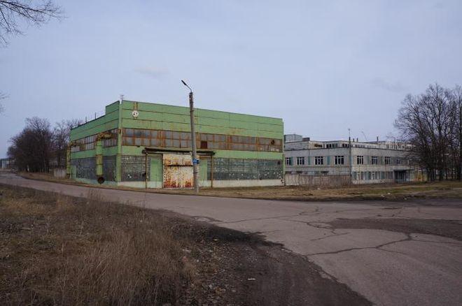 В Украине уничтожают уникальное авиастроительное предприятие