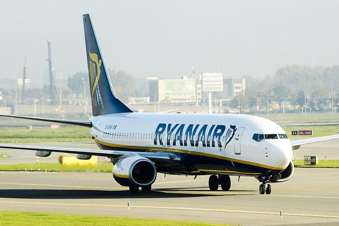 Омелян поделился новыми подробностями о переговорах с Ryanair