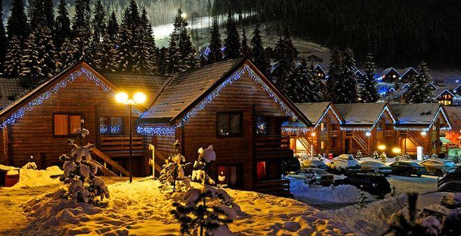 Новини України:  скільки  буде коштувати зняти квартиру або будинок на Новий рік