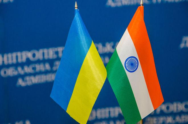 Индия превращается в конкурента Украины на зерновых рынках