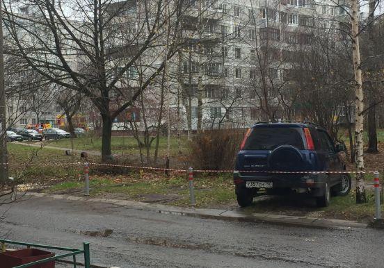 В Киеве прикроют 2 тыс. паркомест