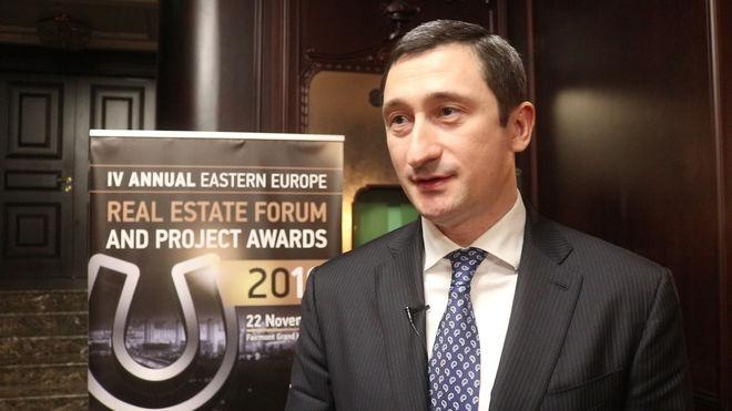 Иностранцы застроят Украину торговыми центрами