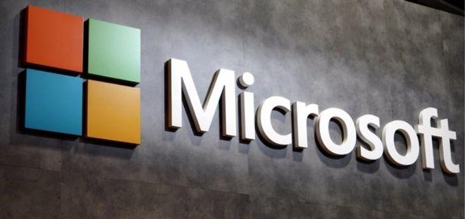 Сменился гендиректор Microsoft по Украине, Грузии и Молдове   ubr.ua