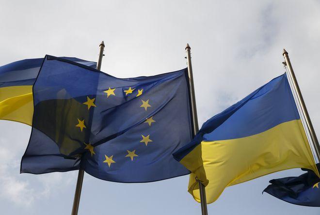Украина получит 50 млн евро от ЕС на поддержку Донбасса