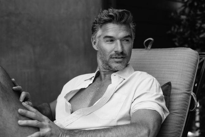 Названы самые красивые мужчины в возрасте