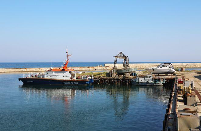 Судостроительный завод «Море» в Крыму отдадут концерну «Калашников», - СМИ