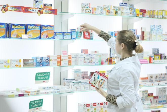 Названы регионы Украины, где больше всего выдали бесплатных лекарств