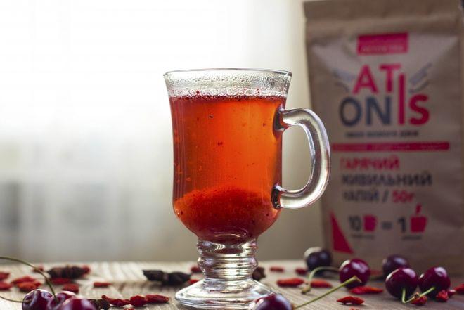 Украинский ягодный напиток будет завоевывать европейские рынки
