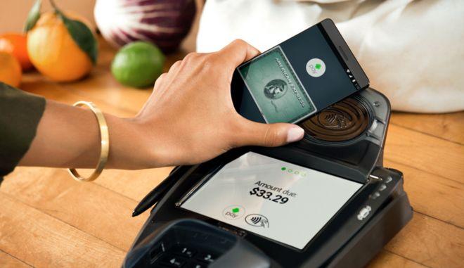 Оплачивать покупки станет проще: еще один банк подключился к Android Pay