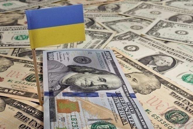 Украина ожидает миллионных инвестиций