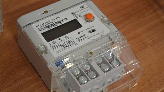 Украина отправит в Ирак миллион «умных» электросчетчиков