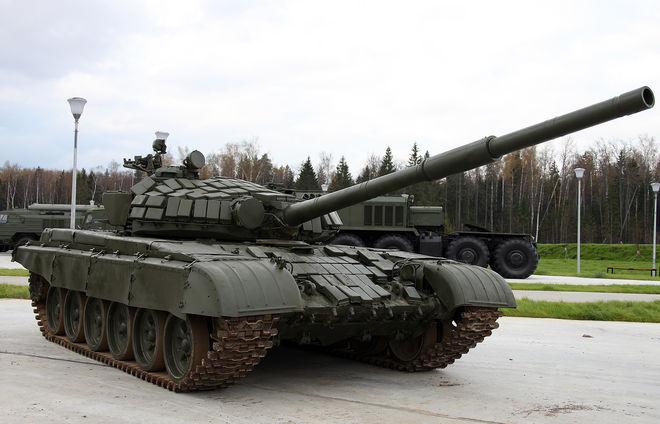 Предприятие «Укроборонпрома» будет поставлять в Европу запчасти к танкам