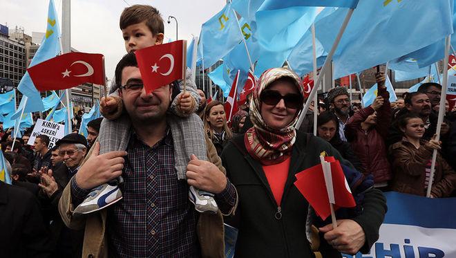 Турки скупают землю в Украине и замораживают на будущие стройки