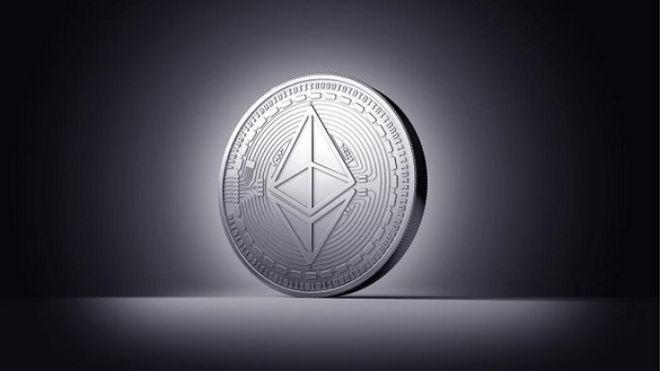 Криптовалюта Ethereum обновила исторический рекорд