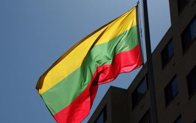Литва может предоставить Украине оружие на 2 миллиона евро