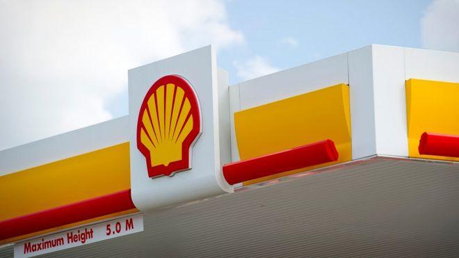 Компания Shell планирует сделать сеть зарядок для электрокаров