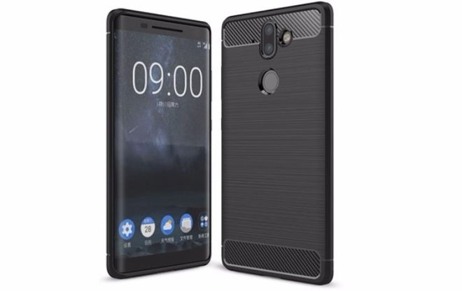"Nokia показала ""изогнутый"" смартфон"