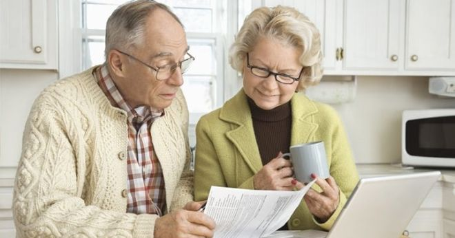 Как и где получить кредит украинским пенсионерам