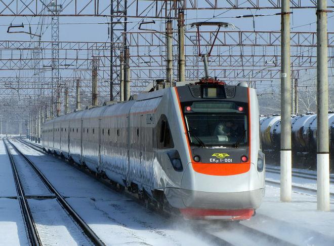 Омелян назвал стоимость проекта скоростного ж/д сообщения между Киевом и Одессой