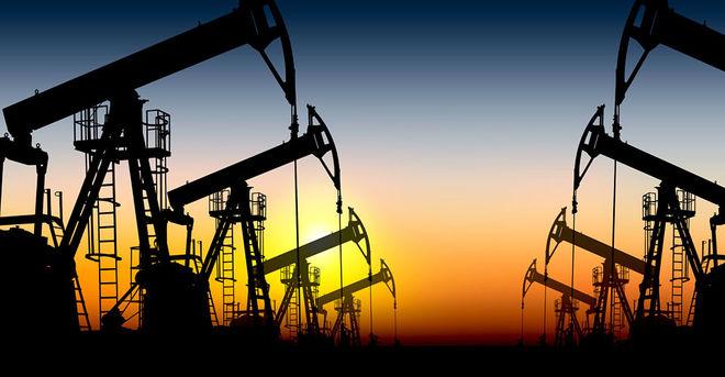 Январский фьючерс нефти Brent подорожал до64 долларов США забаррель