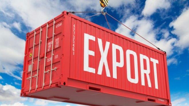 Минэкономразвития похвасталось увеличением экспорта товаров и услуг