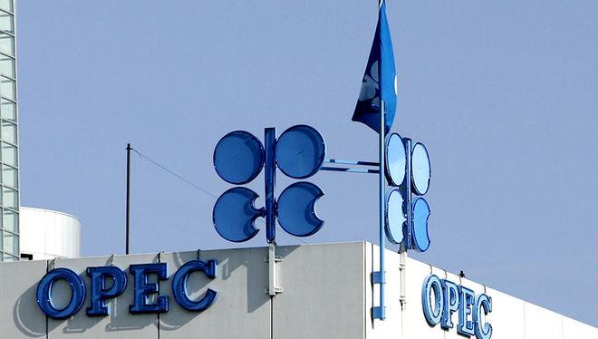 ОПЕК и партнеры заморозили добычу нефти до 2019 года