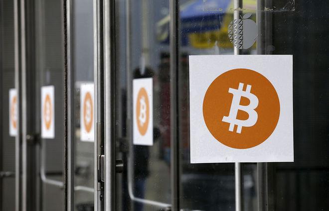 Bitcoin обошел руб. ибританский фунт пообщей стоимости
