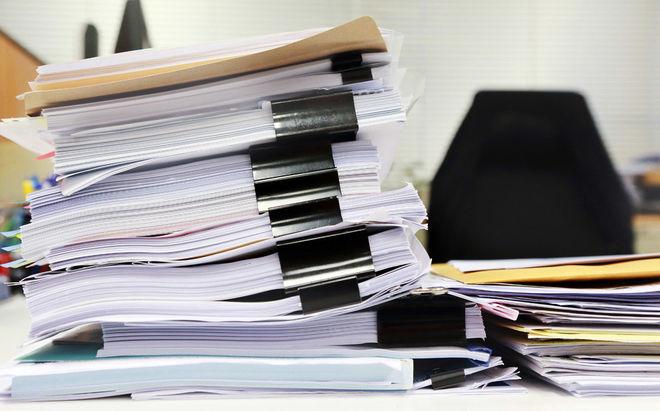 Местным украинским властям указали, как писать документы