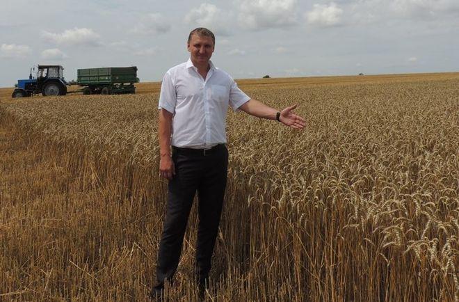 Аграрии интенсивно инвестируют в собственный бизнес