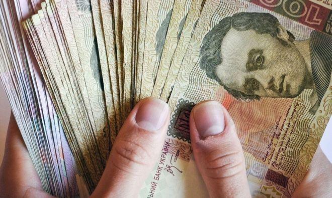 Президент предложил повысить минималку до 4,1 тыс. грн